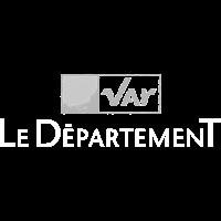 Site du Département du Var