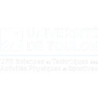 Site de l'Université de Toulon