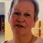Marie-Jeanne (patiente CAP Sport Santé 83)